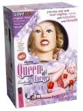 Кукла Queen Of Europe