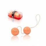 Вагинальные шарики «Supersoft»