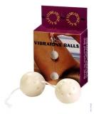Вагинальные шарики «Vibratone Balls»