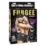 Секс-кукла «Furgee»