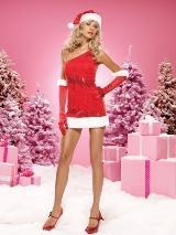 Рождественская красавица